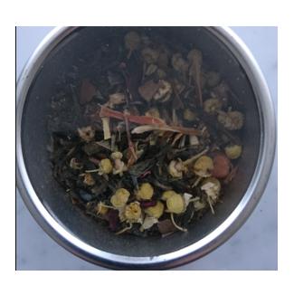 Weesper Mix groene thee