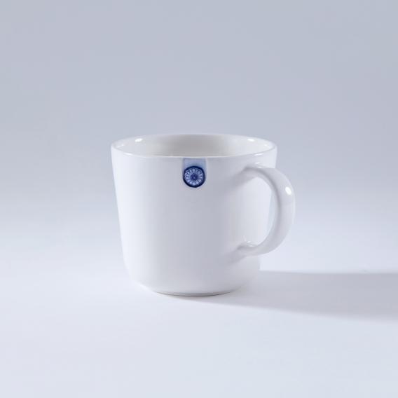 Royal Blue Delft Touch of Blue Mug XL