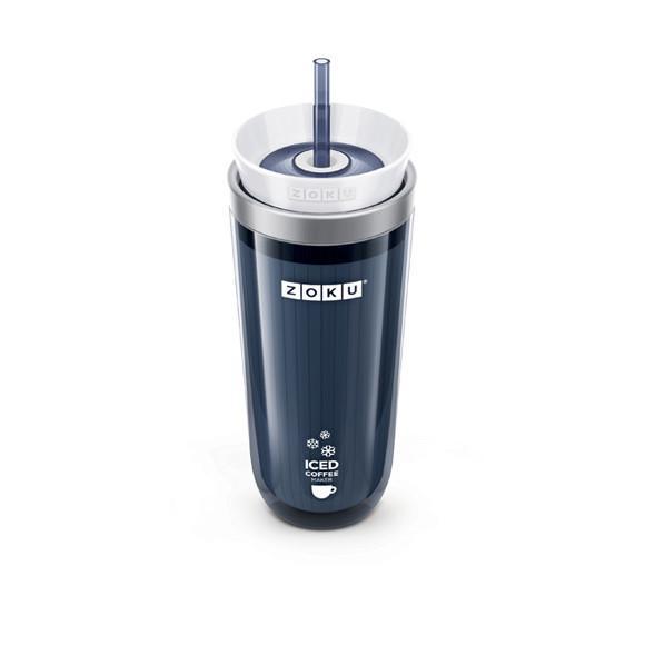 Zoku Ice Coffee Maker grijs