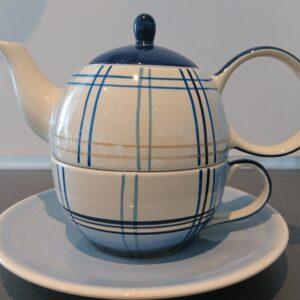 Tea for one streep